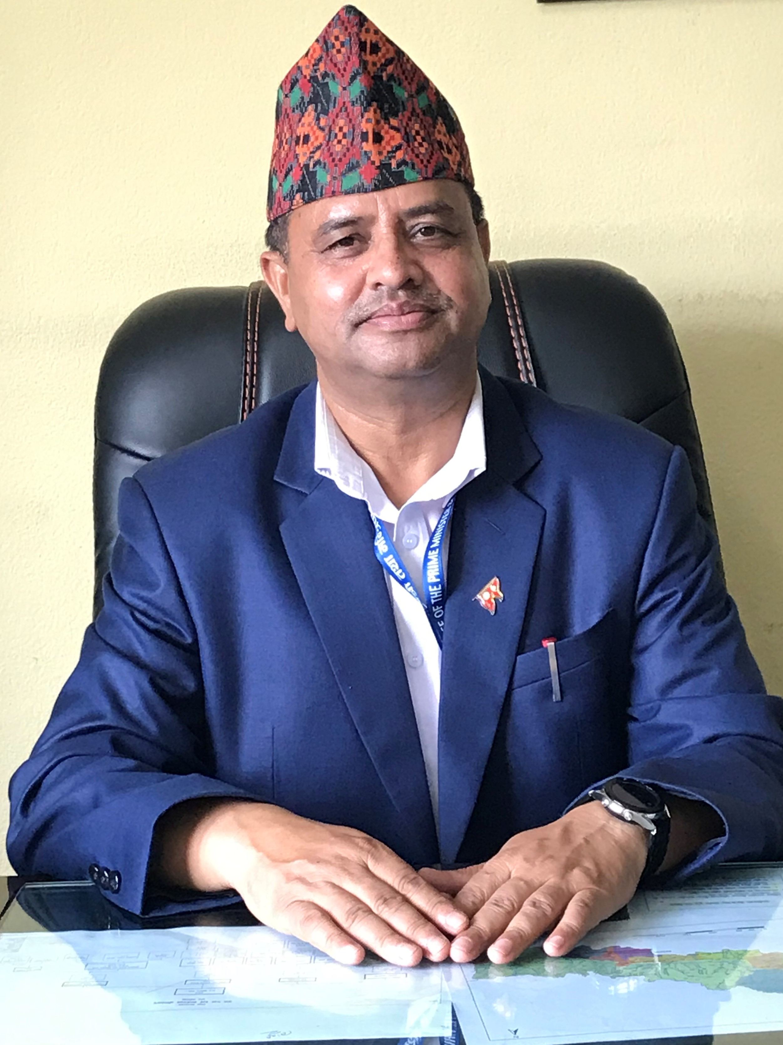 Mani Ram Gelal