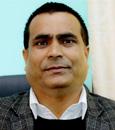 डा. रमेश प्रसाद सिंह